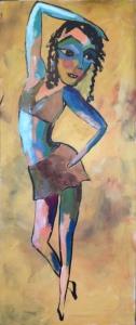 Dancing Lady - sm - Osborne