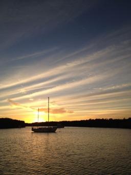 goodland-sunset