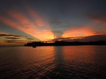 shark-river-sunset