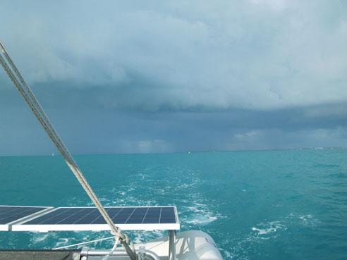 Boat Chaser